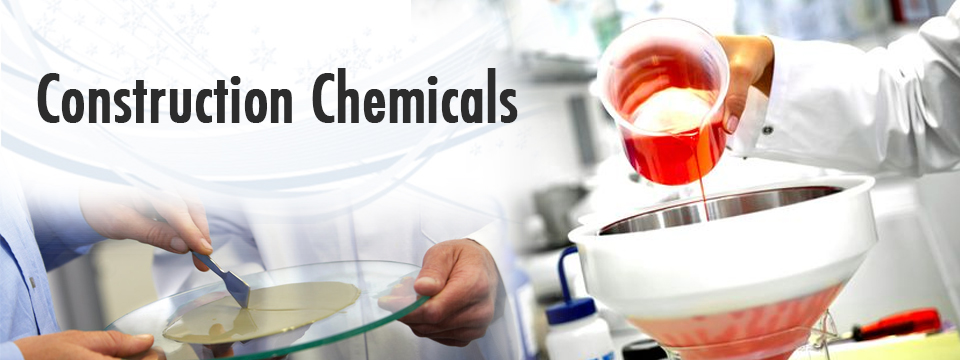 Construction Chemicals Market is Booming Worldwide | Bostik, Sika Ag, Mapei, RCI, Parex