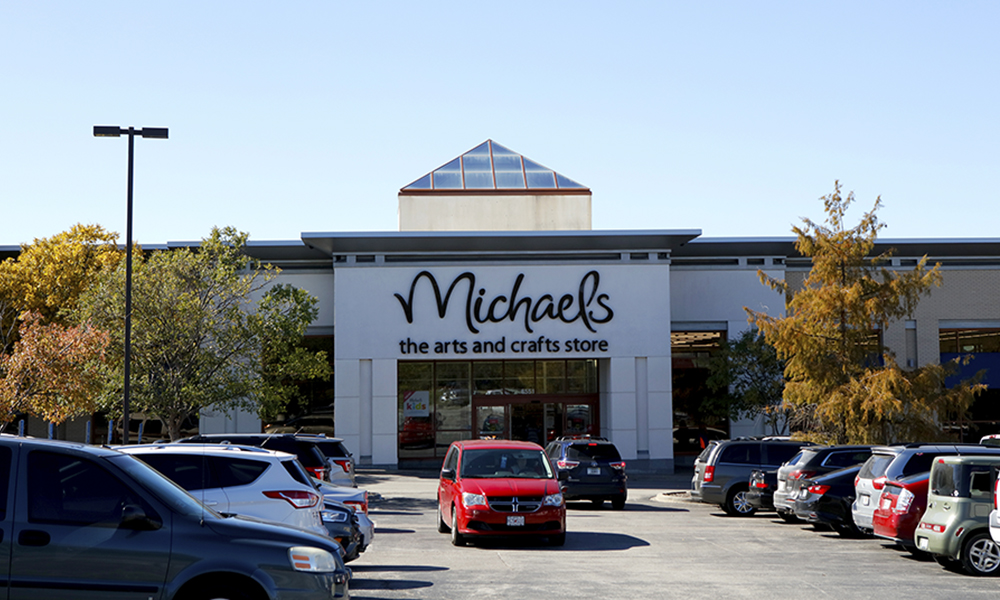 Hanley Investment Group Arranges Sale of Rare Single-Tenant Michaels in Kansas City to California Buyer for $3.95 Million