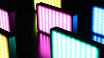 Hakutatz Pocket Size RGB+AW LED Light Press Release