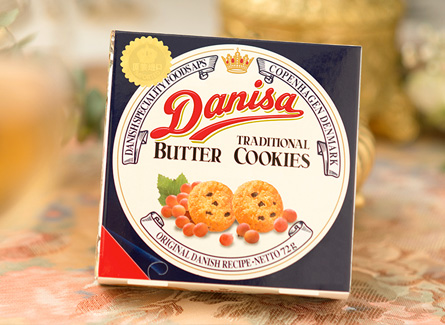 Where to Buy and Find the Best Danisa Butter Cookies in Denmark