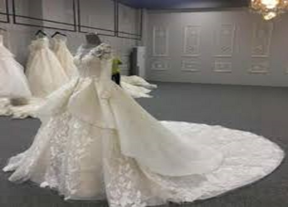 Wedding Dress Market Still Has Room to Grow | Emerging Players Helen Rodrigues , JLM Couture , Alfred Angelo