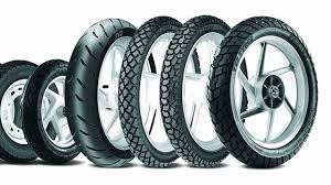 Two-wheeler Tire - Great Market, Know Players Growth Rate Analysis (Bridgestone, Michelin, Continental, Pirelli)