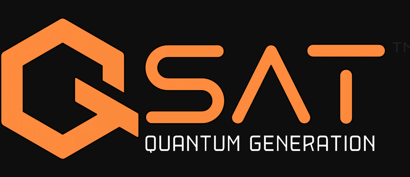Quantum Generation™ Ltd. (QG) presents instant infrastructure with QSAT™ Quantum mesh blockchain satellite constellation
