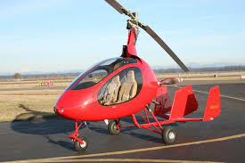 Gyrocopters Market Competitive Landscape and Growth Opportunities During 2019 to 2025