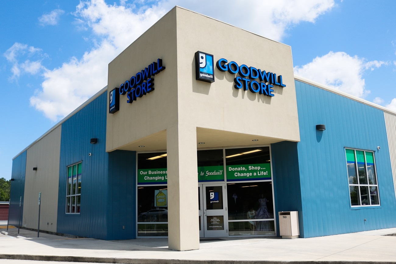 The Boulder Group Arranges Sale of New Construction Goodwill Property