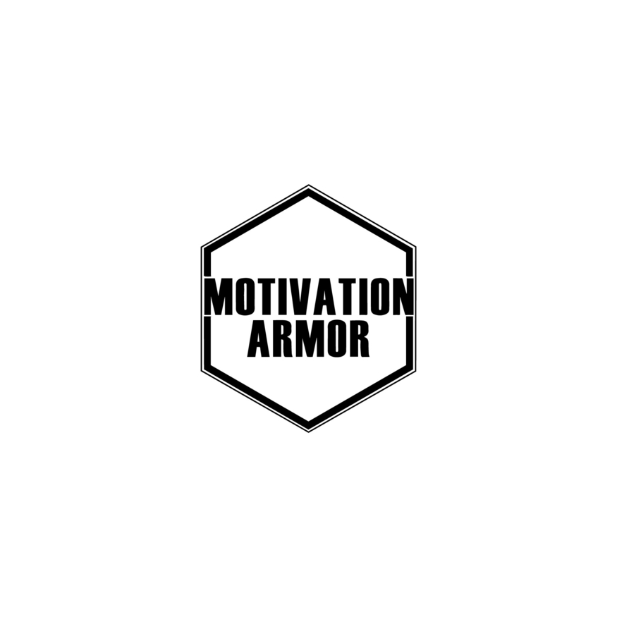 Motivation Armor presents casual clothing for men and women with inspiring quotes