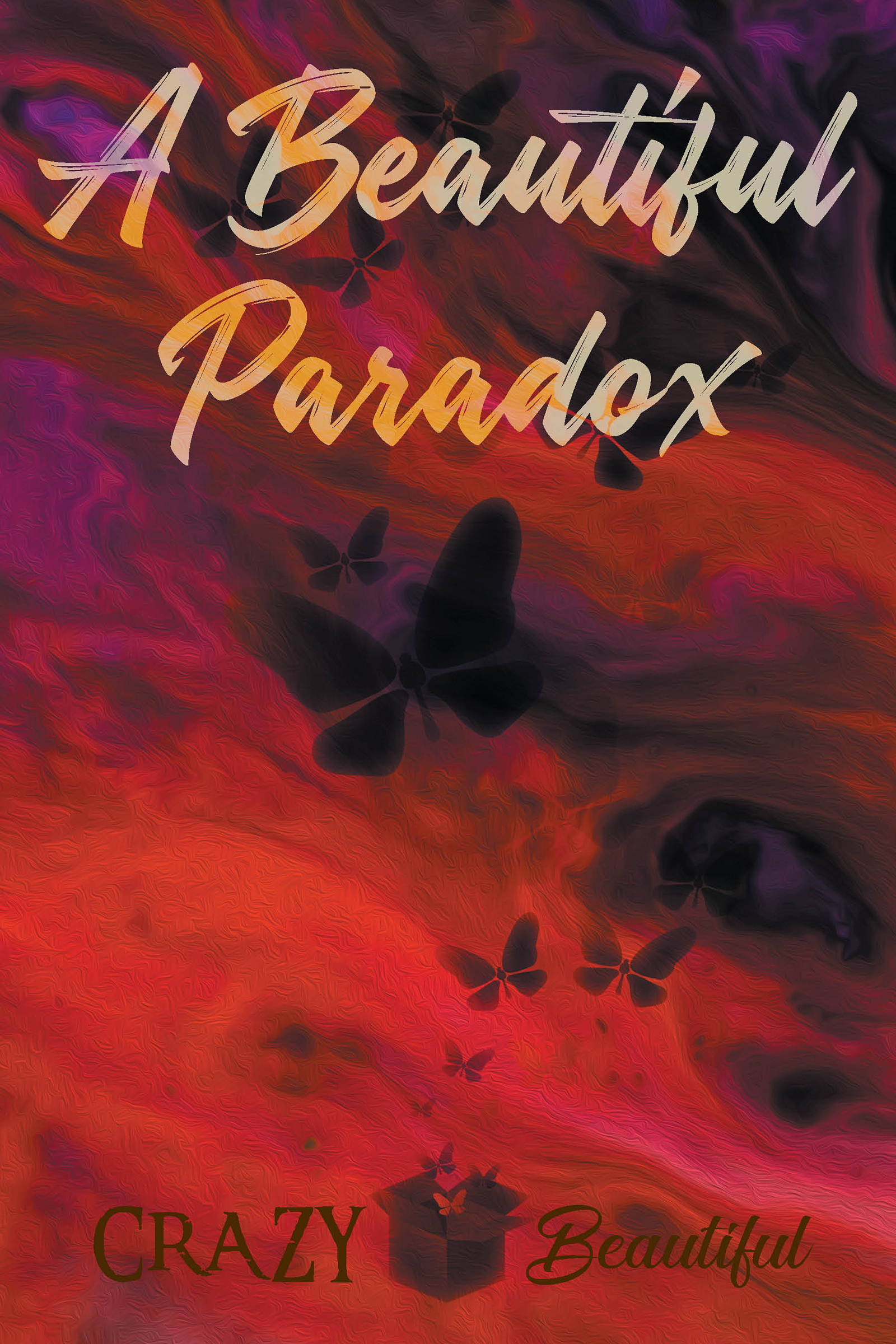 A Beautiful Paradox by Crazy Beautiful Now on Amazon!