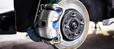 Brake System Market and Its Key Opportunities and Challenges