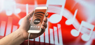 Mobile Streamed Music Market to Witness Astonishing Growth by 2025 | Apple Music, Google Play Music, Spotify