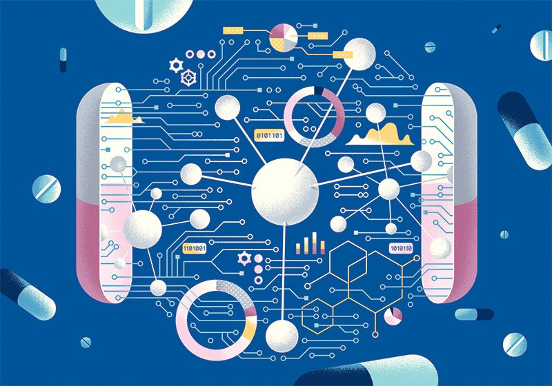 AI for Drug Discovery Market is touching new levels – A comprehensive study segmented by Key Players: Atomwise, Insilico Medicine, BIOAGE, Envisagenics