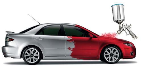 A Comprehensive Study Exploring Luxury Automotive Paint Market |  Axalta, BASF, Kansai Paint