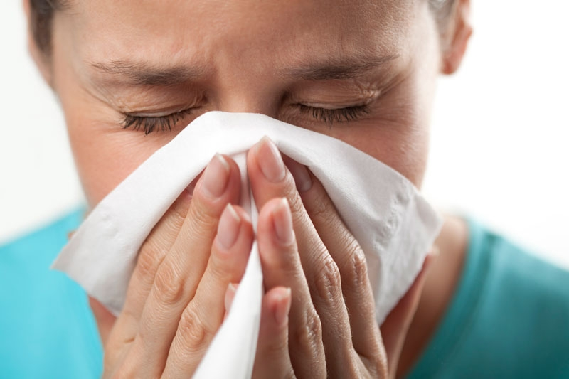 Latest Allergic Rhinitis Market Therapeutic Assessment 2019: Industry Size, Growth Analysis, Regional Scope, Market Players, Trends and Forecast Overview Till 2023