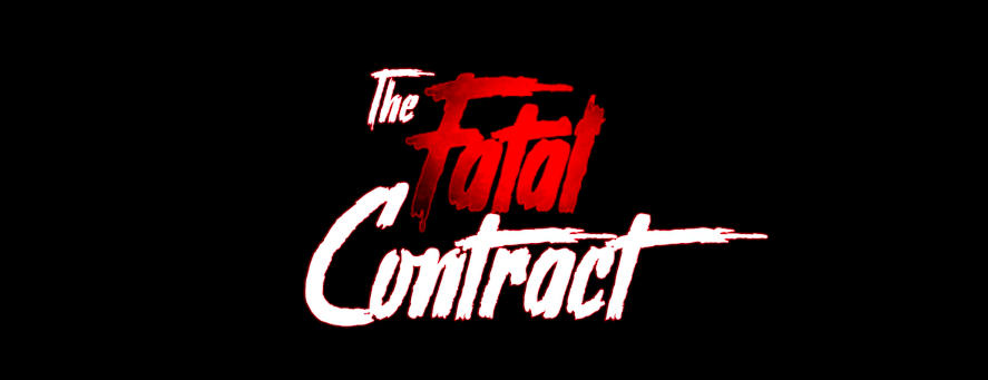 MURDERS, MYSTERIES & LOVE STORIES IN 'THE FATAL CONTRACT' (DVD RELEASE)