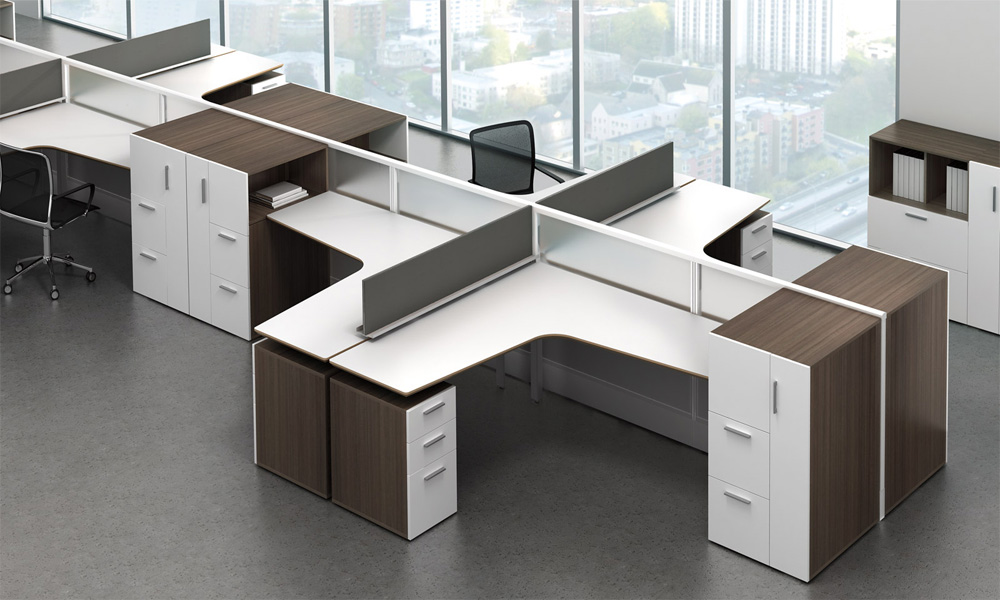 Office Furniture Market SWOT analysis & Key Business Strategies | Narbutas, Kinnarps, Steel case, Vitra AG, Nowy Styl Group