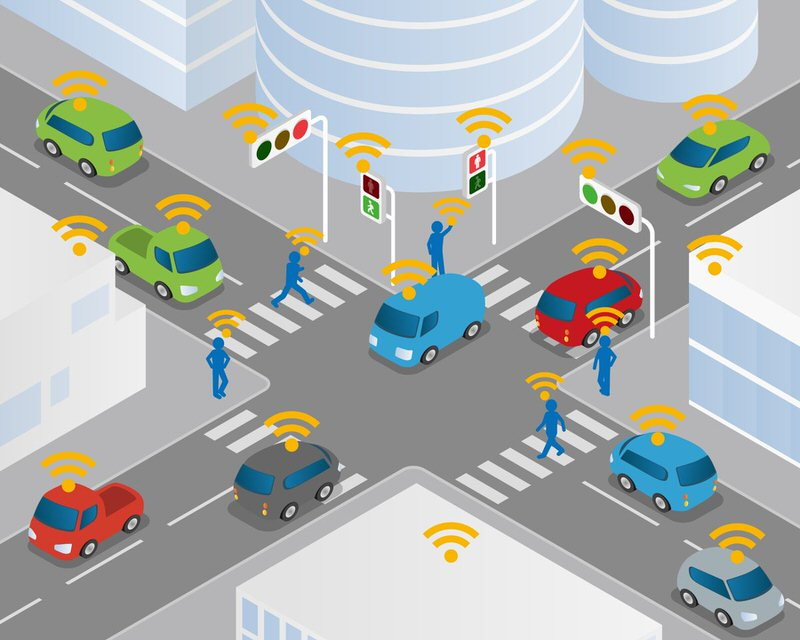 Intelligent Transportation System: The Next Booming Segment in the Global Market