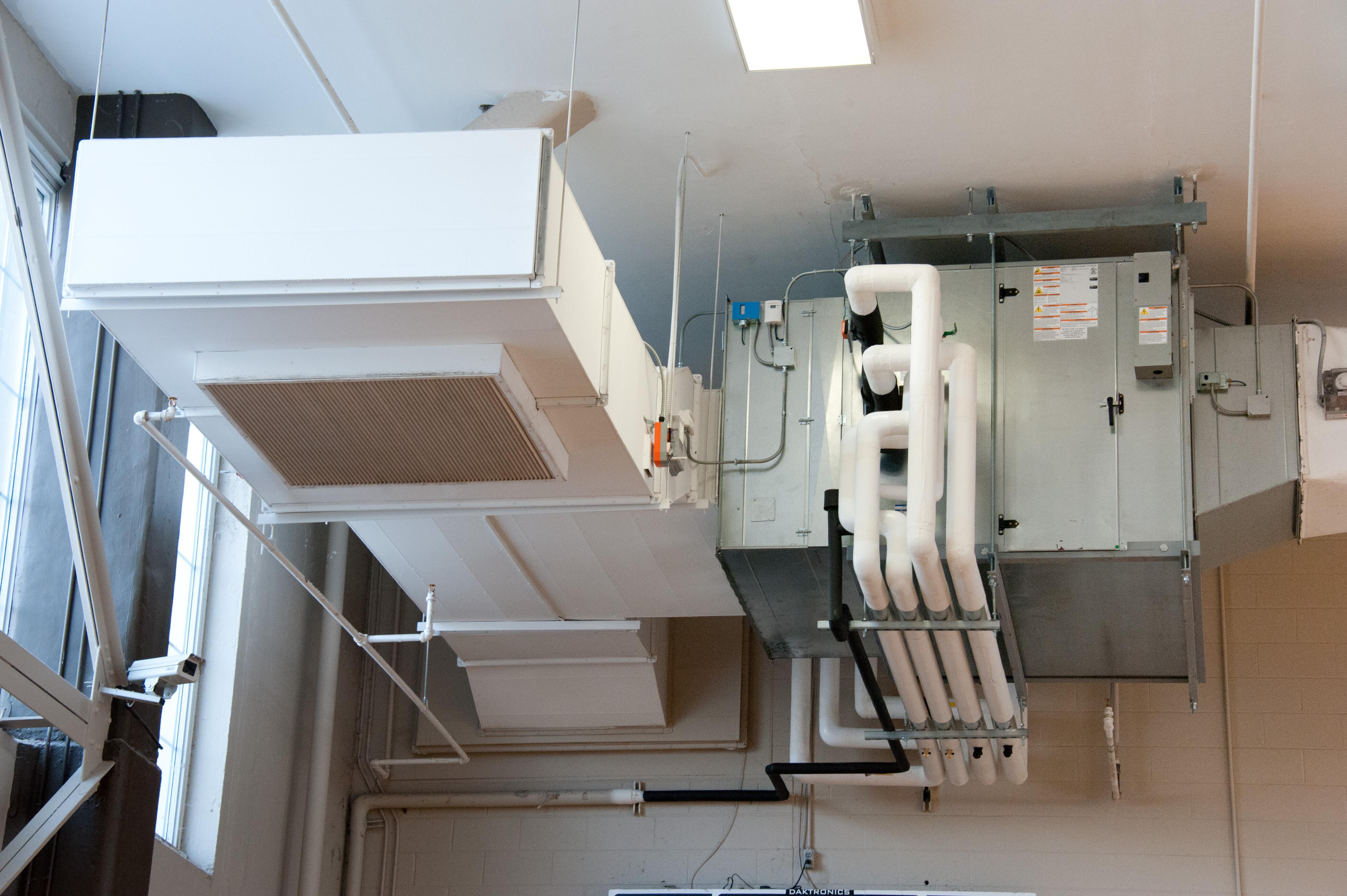 Image result for Ductless HVAC System Market
