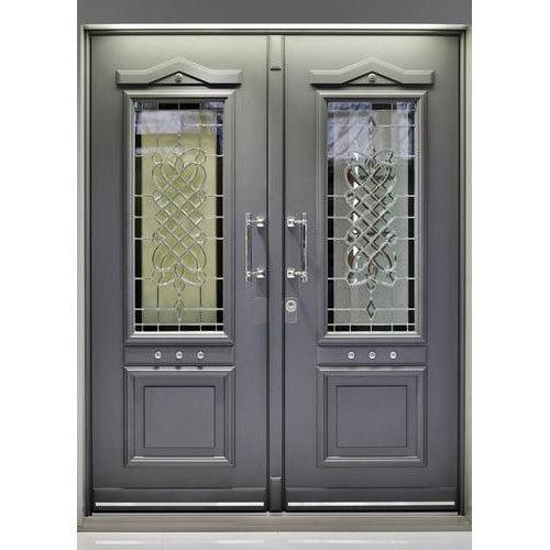 Security Door Market Is Booming Worldwide With Strong Growth | Grisham, Precision Door, Andersen Corporation