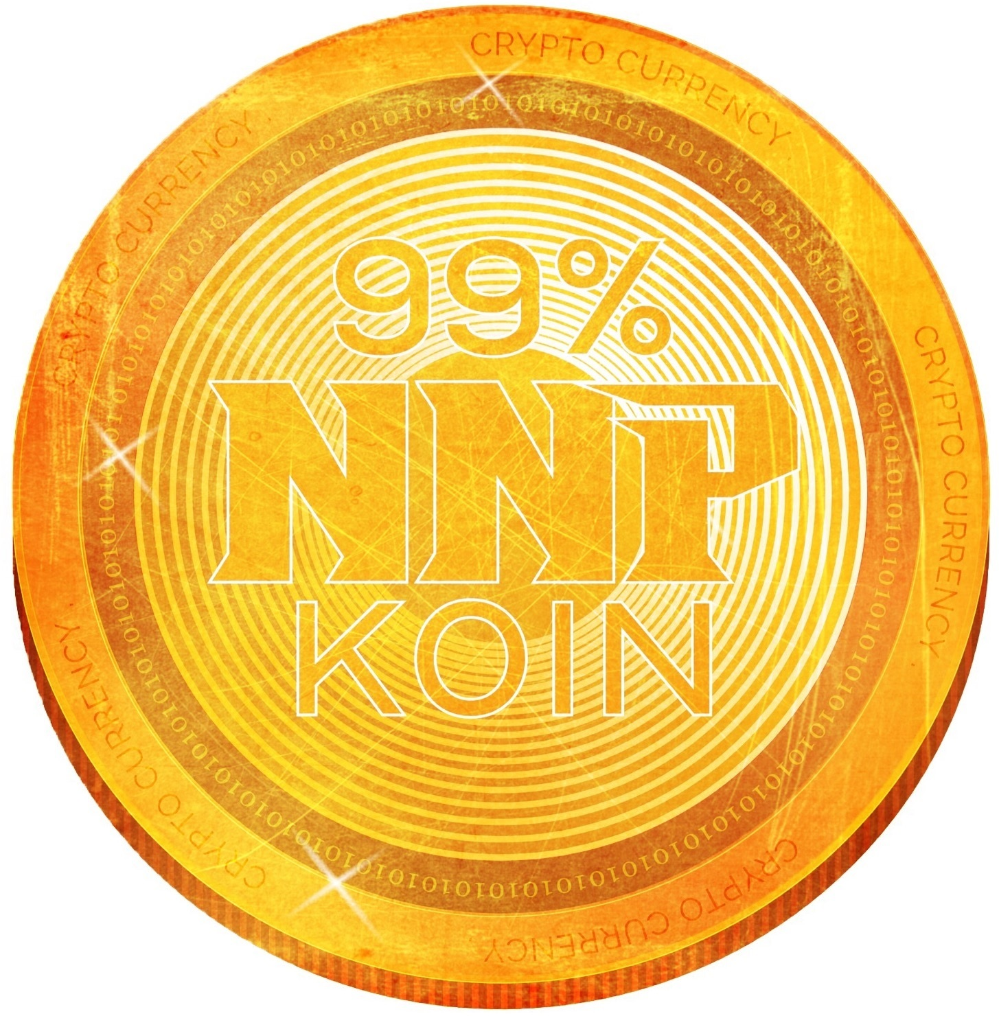 Global Inequality the focus of New Cryptocurrency, NNPKoin, or the 99% Coin