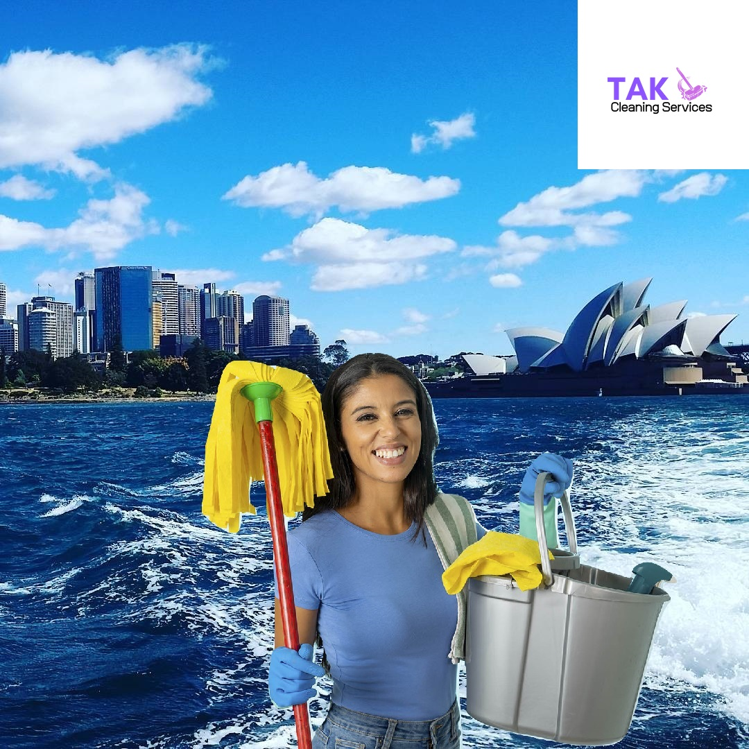 TAK Cleaning Services Acquires Sydney House Cleaning Co
