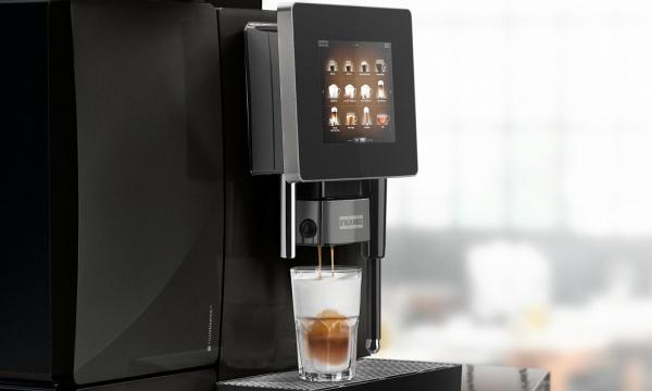 Intelligent Coffee Machines Market- Expected to Boost the Global Industry Growth in the Near Future