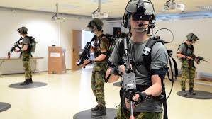 Police and Military Simulation Training Market Poised to Grow | Key Players studied (L3 Technologies, Lockheed Martin, Meggitt)