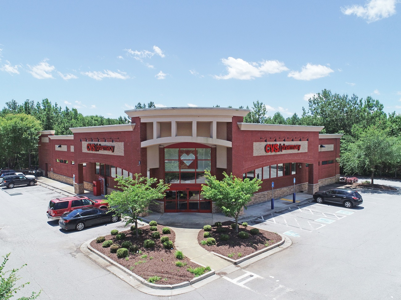 The Boulder Group Arranges Sale of Net Leased Atlanta Metro CVS Property