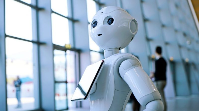 Consumer Robotics 2019 Market Segmentation,Application,Technology & Market Analysis Research Report to 2023