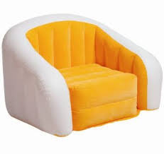 Inflatable Furniture Market Size Analysis and Growth Prospects Scenario by 2025 | Aier Inflatable, Inflatable Design Group, Intex, Blofield Air Design