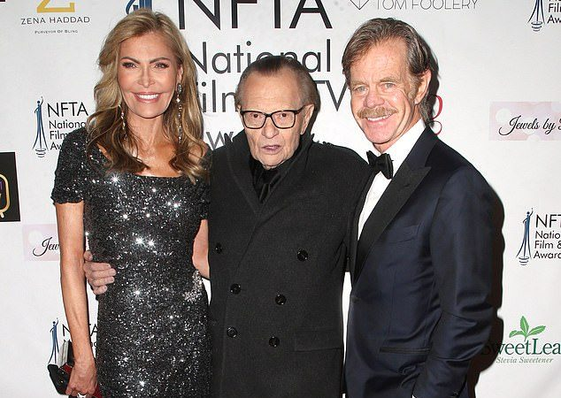 Los Angeles, The National Film Academy based in the UK returns to the US with the second installment of the prestigious annual National Film & TV Awards