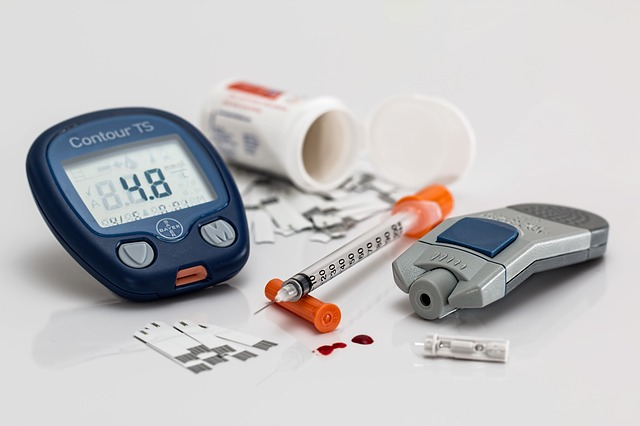Chronic Disease Management Market 2019 Global Segments, Top Key Players, Industry Growth, Drivers and Upcoming Trends by Forecast to 2023