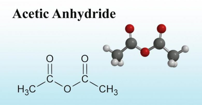Acetic Anhydride Market Reached a Volume of 2.7 Million Tons in 2018 and Expected to Reach a Volume of Around 3.4 Million Tons by 2024