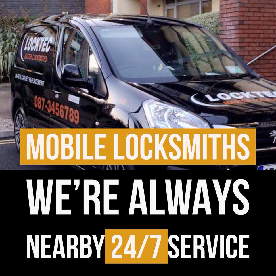 Emergency Locksmith Dublin: Choosing The Right Locksmith for The Job