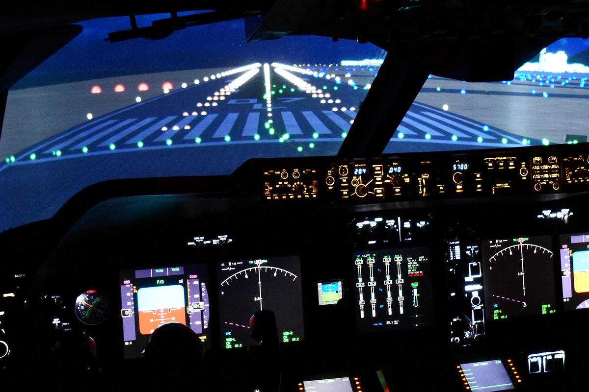Flight Simulator Market Update | Increasing Investment is Expected to Boost Market Growth