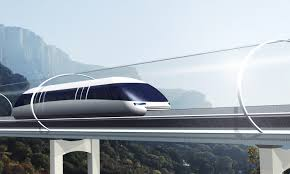 Hyperloop Technology Market to See Huge Growth by 2025|Transpod, Dgwhyperloop, Spacex & Aecom