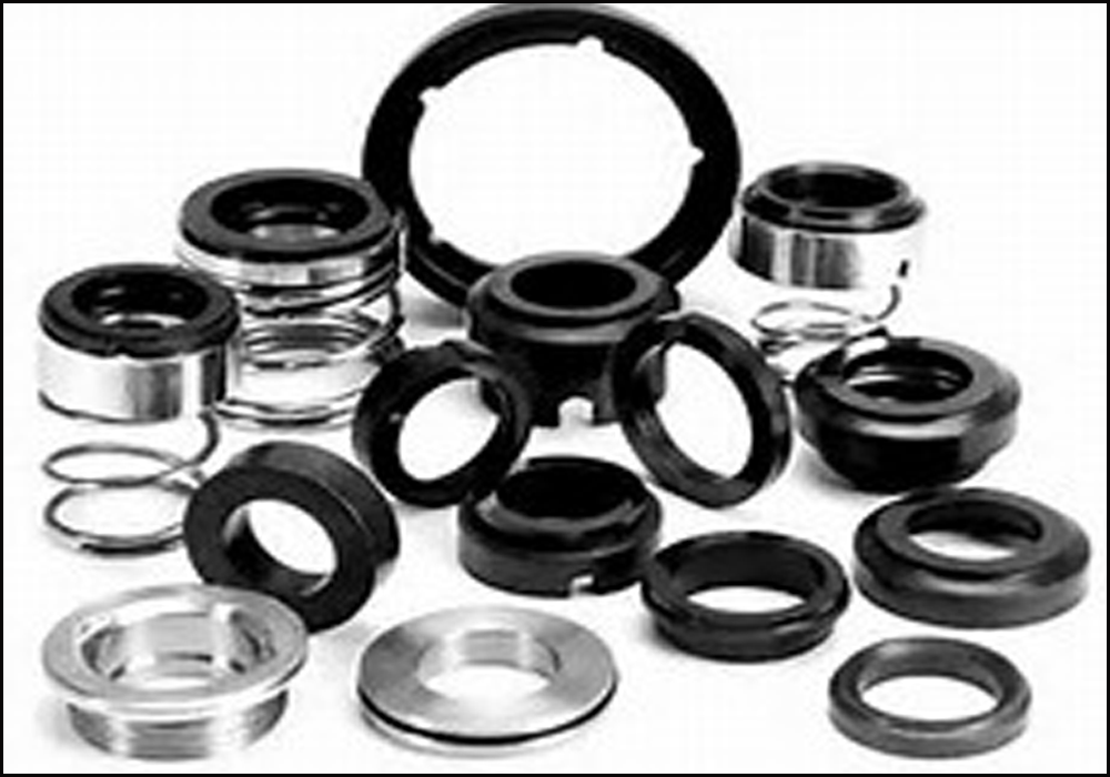 Graphite Seals Market Is Booming Worldwide | Garlock, Mersen, Eagle Burgmann, GrafTech