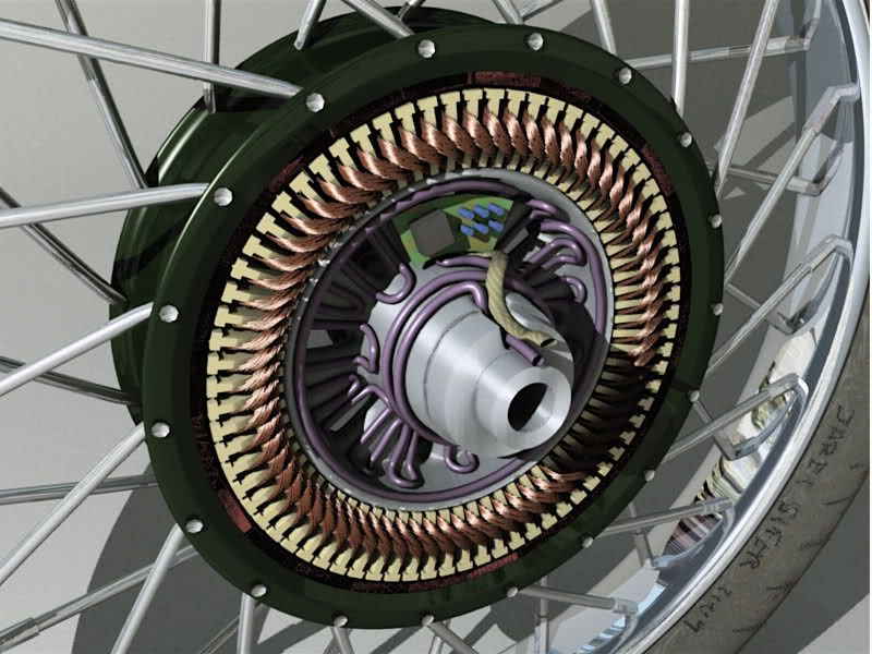 Hub Motors Market to Witness Remarkable Growth by Manufacturers | QS Motor, Michelin Group, Robert Bosch