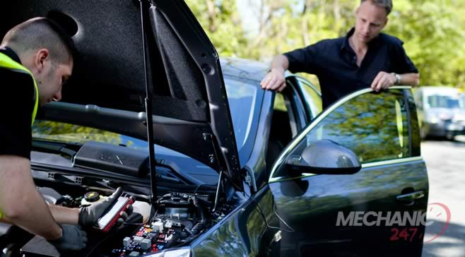 Mobile Mechanic Dublin - 24/7 Breakdown Recovery Dublin