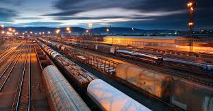 Rail Logistics Market Still Has Room to Grow | Emerging Players Intermodals, Tank wagons , Freight cars