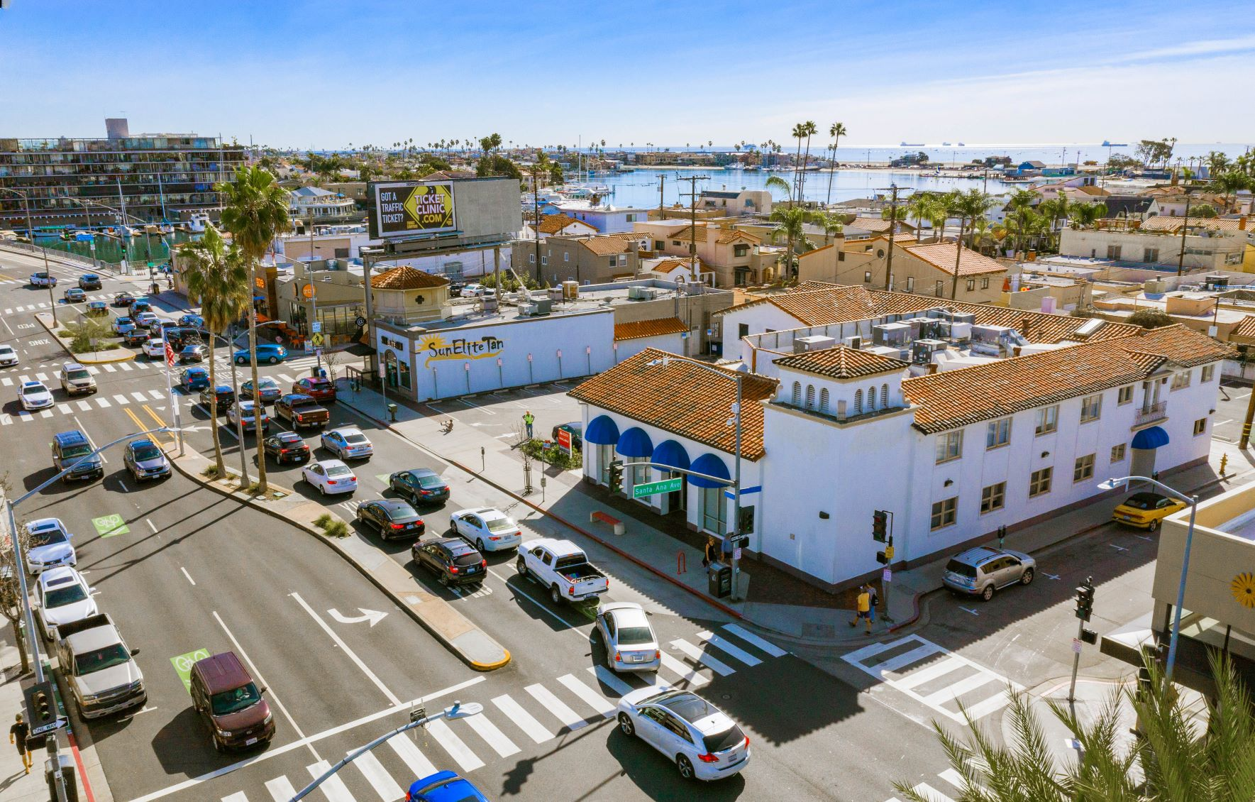 Hanley Investment Group Arranges Sale of Trophy 9,000 SF Multi-Tenant Retail Property in Belmont Shore, Long Beach for $5 Million