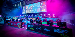 Esports Market to see Big Thing in Future | Involved Major Giants (Kabam, Riot Games, Electronic Arts, Nintendo)