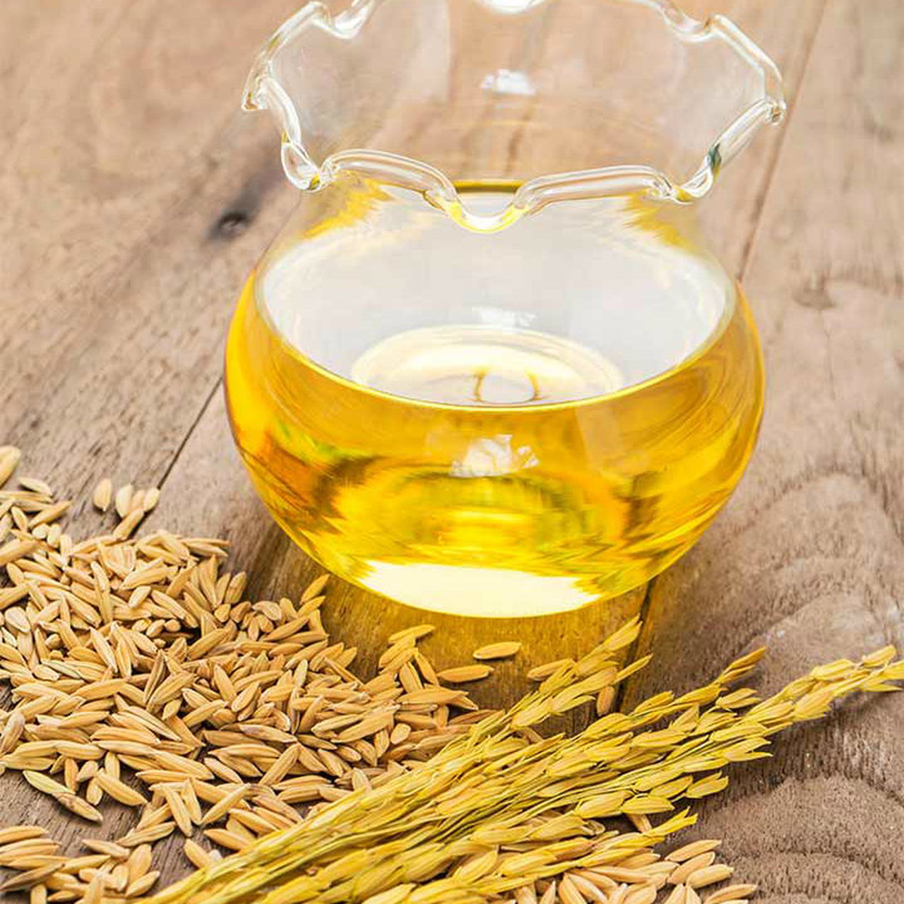 Rice Bran Oil Market Climbs on Positive Outlook of Booming Sales