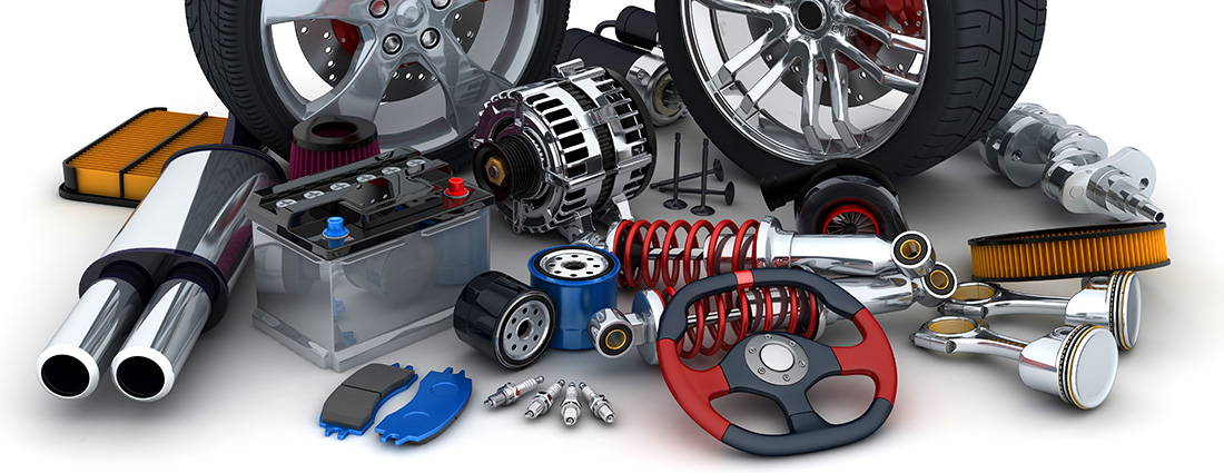 Auto Parts and Accessories Market to Witness Remarkable Growth by 2024 | Robert Bosch, Continental, Faurecia S.A