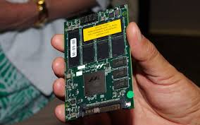 SSD Controllers Market Still Has Room to Grow | Emerging Players Marvell, SAMSUNG, TOSHIBA