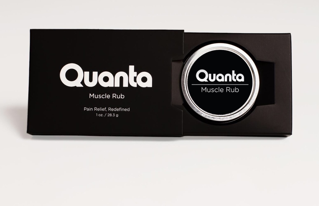 Quanta Technology is now offered Nationwide Through Mr. Checkout\'s Direct Store Delivery Distributors.