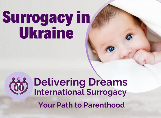 Delivering Dreams International Surrogacy Agency Brings the Opportunity of Affordable Surrogacy in Ukraine to Irish Couples At the Dublin Fertility Forum