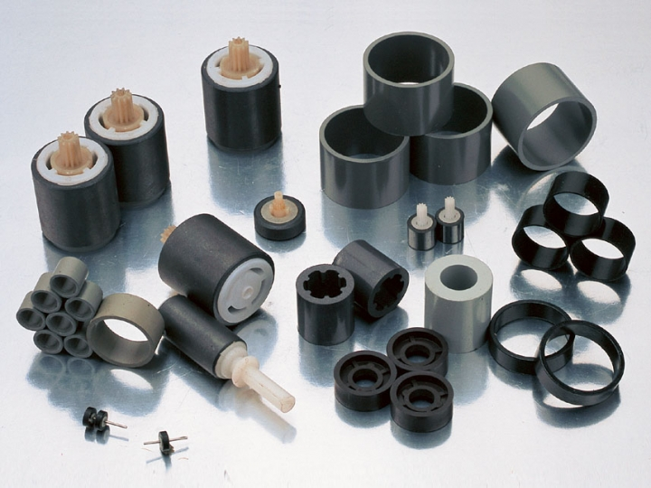 Bonded Magnet Market to Witness Remarkable Growth by 2024 | ALL Magnetics, Ashvini Magnets, Daido Electronics