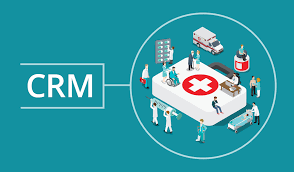 Healthcare CRM Market expected to reach $28.89 billion by 2026 growing at a CAGR of 16.6%
