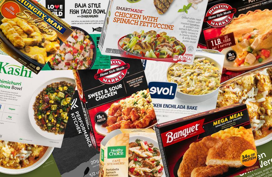 Frozen Food Market to Witness Huge Growth by 2025 | Nestle, ConAgra, H.J. Heinz