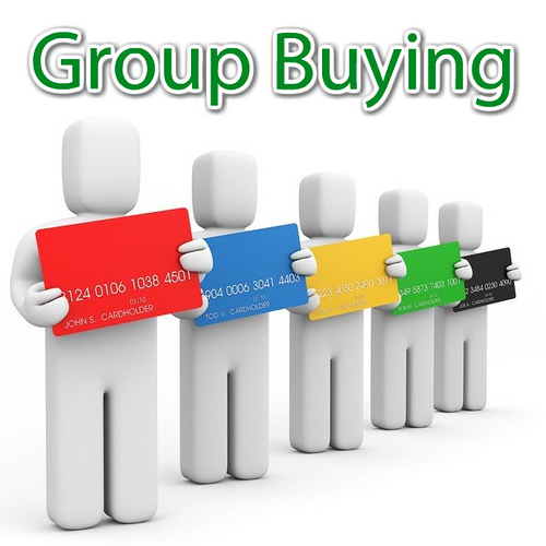 Group Buying Market to witness huge growth by 2025 | Groupon, GoodTwo, Meituan Dianping, Alibaba, LivingSocial, Woot