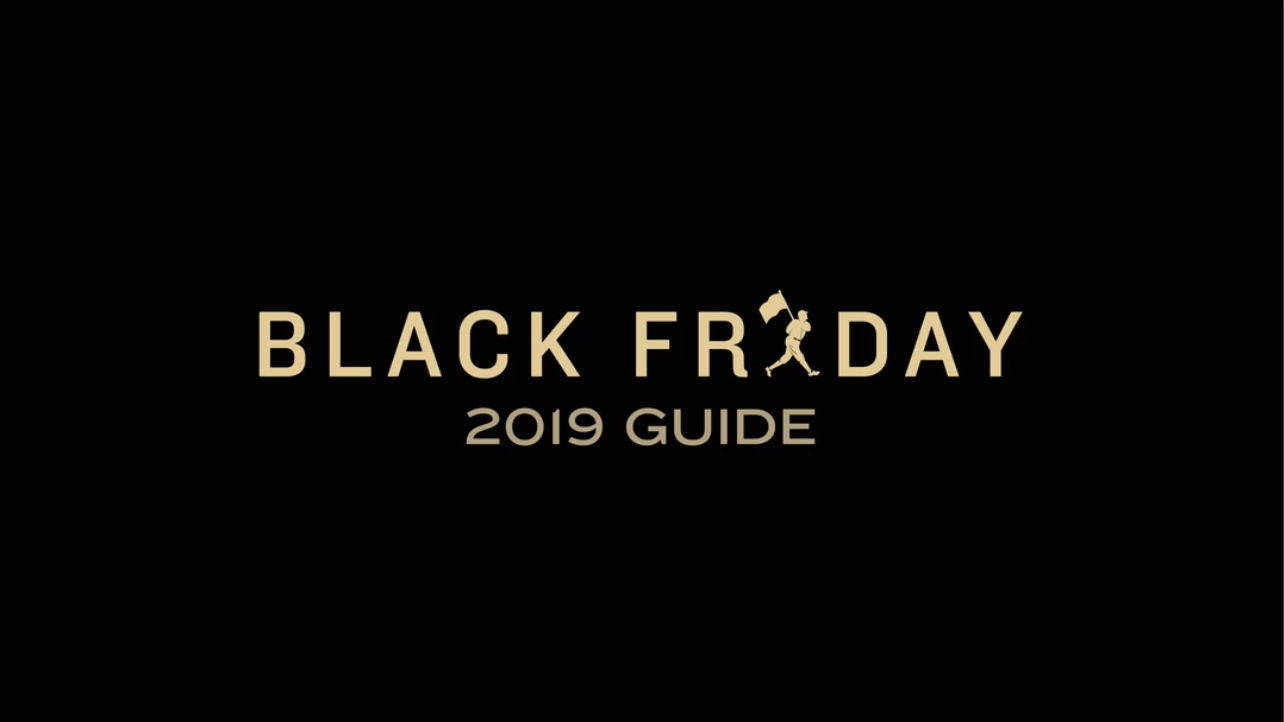 Baseballism Black Friday/Cyber Monday Guide 2019
